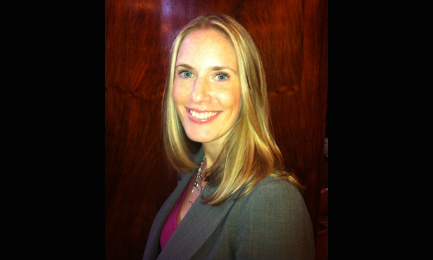 WPS CEO Jennifer O'Sullivan.