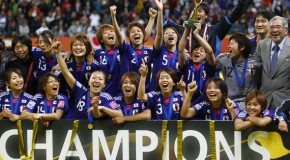 2011: The (historic) year that was in women's soccer