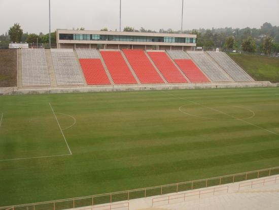 Titan Stadium Cal State Fullerton