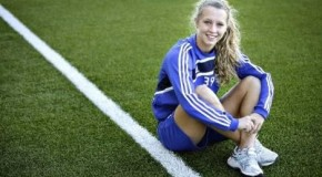 Ashleigh Gunning Blog: Parallels of football and life