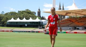 Ashleigh Gunning Blog: Dream big at any age