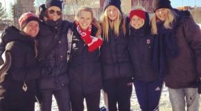 Ashleigh Gunning Blog: Clothing lessons from Scandinavia