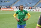 Algarve Cup Day 2: Brazil takes control of Group A