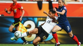 Algarve Cup: Germany wins title in thrilling 4-3 win over Japan, Alex Morgan hat trick gives U.S. third