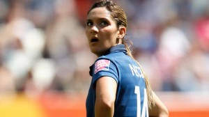 Louisa Necib and France could be World Cup contenders, but the road is a tough one. (Getty Images)