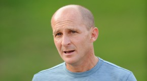 Paul Riley named new Portland Thorns FC coach
