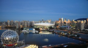 Host cities for 2015 WWC announced
