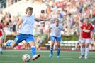 Breakers end road misery behind Schoepfer, Mewis
