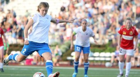 Schoepfer, Breakers top WNY Flash 3-2