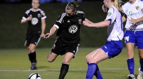 Profile: DC benefits from Mikaela Howell's US move, rising star