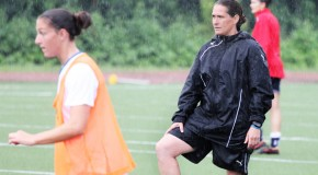 Lisa Cole discusses return to Breakers, new league