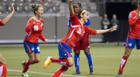 Costa Rica pulls out as U-17 Women's World Cup host