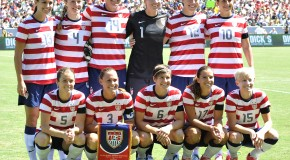USSF Centennial celebration kicks off