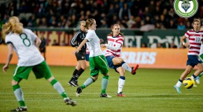 Portland Thorns FC nabs cream of the crop in NWSL allocation