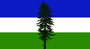 Destination Cascadia
