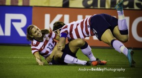 Three years in: Alex Morgan's blistering scoring rate
