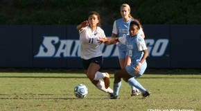 Crystal Dunn wins MAC Hermann Trophy