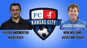 Andonovski named FC Kansas City head coach