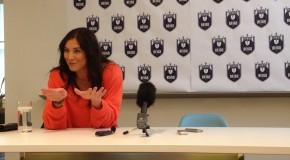 Hope Solo: 'I want to bring the city a championship, and I want to bring notoriety to the game'
