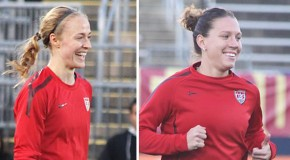 Sauerbrunn, Cheney get Midwest homecoming with FC Kansas City