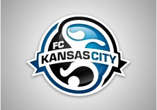 FC Kansas City unveils new logo
