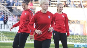 Clock ticking for NWSL player allocation