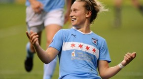 Ella Masar to play for Chicago Red Stars