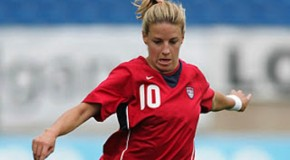 Aly Wagner to join NWSL draft coverage