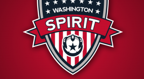 Washington Spirit revamp logo, add more VIP seats