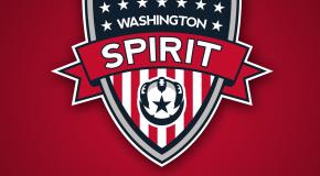 Washington Spirit revamp logo, add more VIP seats