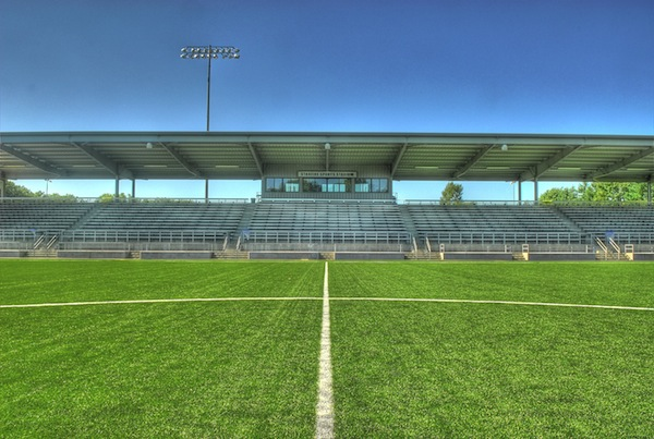 Starfire Stadium, home of Seattle Reign FC in 2013, will host the 2014 NWSL final. (Photo: StarfireSports.com)