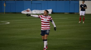 US women set for another Algarve Cup