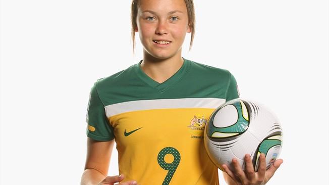 Caitlin Foord_FIFA