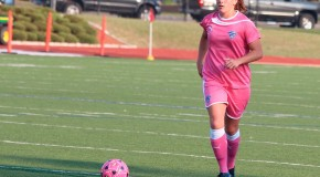 Boston Breakers sign Cat Whitehill