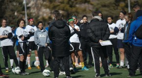 FC Kansas City call back nine from open tryouts