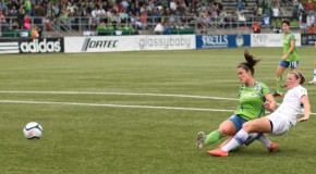 Seattle Reign FC signs Welsh captain Jess Fishlock, former Sounder Kate Deines, 2 others