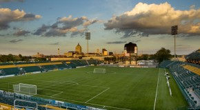 The Lowdown: Looking at all eight NWSL venues