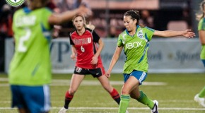 Q & A with Mexico and Flash forward Veronica Perez