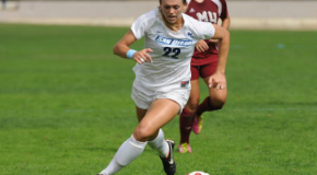 Results: Ochs taken first in NWSL Supplemental Draft