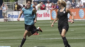 Red Stars send Keelin Winters to Reign FC in first NWSL trade