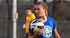 Kansas City sends Mewis to Seattle for Amy Rodriguez