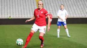 Quon among 19 Canada call-ups for USA game