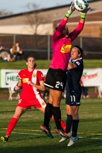 Adrianna Franch, WNY Flash