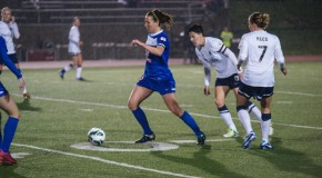 The Equalizer's June Player of the Month: Lauren Cheney