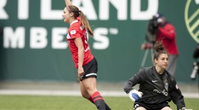 Dougherty, Morgan goals give Thorns Cascadia triumph