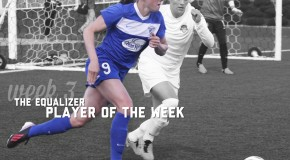 The Equalizer&#8217;s NWSL Week 3 POW: Heather O&#8217;Reilly