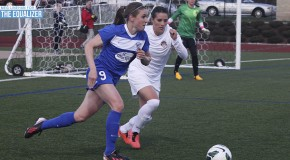 O&#8217;Reilly scores twice as Breakers top Flash