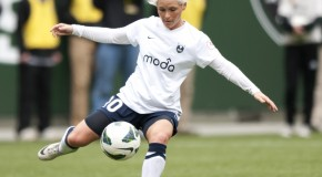 Cascadia matches open NWSL Week 6