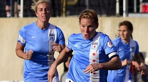Red Stars score two late to earn point vs. KC