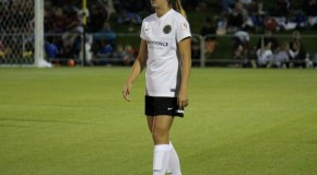 Thorns, Red Stars continue in opposite directions
